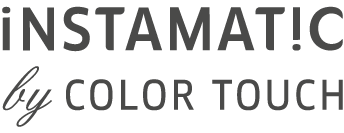 Color Touch Logo