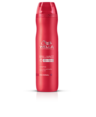 brilliance shampoo