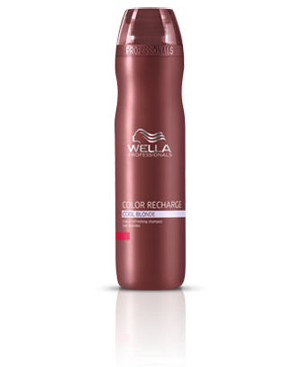 Wella Color Recharge Cool Blonde Shampoo