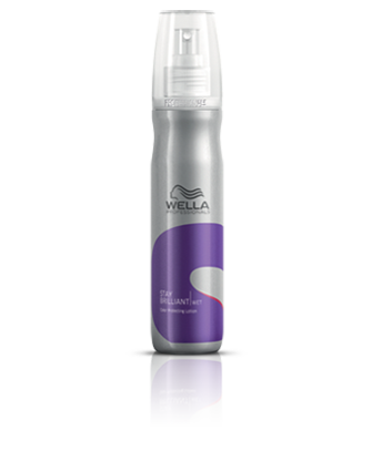 Wella Styling Wet Stay Brilliant